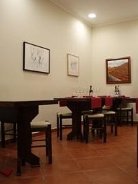 Aromas e Sabores Wine Bar