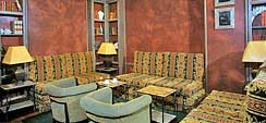 Hotel Real Residência Suite